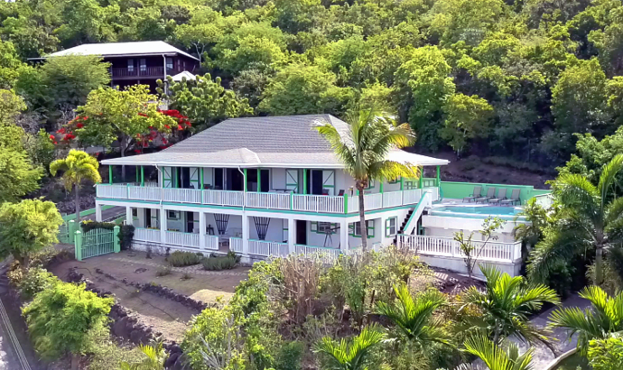 Nevis Style Realty